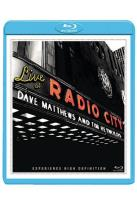 Dave Matthews and Tim Reynolds - Live at Radio City Music Hall