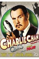 Charlie Chan Collection - Vol. 4