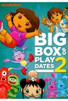 Nickelodeon: Big Box of Play Dates, Vol. 2