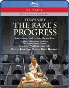 Rake's Progress (Glyndebourne)