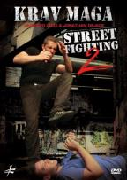 Krav Maga: Street Fighting, Vol. 2
