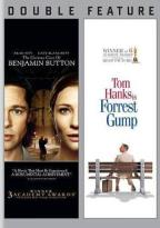 Curious Case of Benjamin Button/Forrest Gump