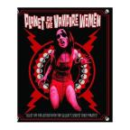 Planet of the Vampire Women