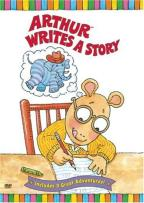 Arthur - Arthur Writes A Story