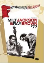 Norman Granz' Jazz in Montreux - Milt Jackson & Ray Brown '79
