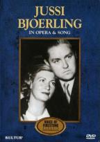 Jussi Bjoerling in Opera & Song