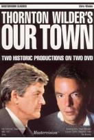 Thornton Wilder's Our Town: Two Historic Productions