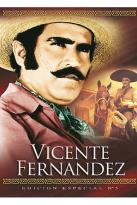 Vicente Fernandez - 4 - Pack Vol. 5