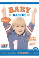 Baby Gator (University of Florida)