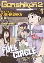 Genshiken 2 - The Society for the Study of Modern Visual Culture - Full Circle