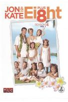 Jon & Kate Plus Ei8ht - Season 4: The Wedding Vol 1
