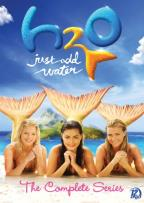 H2O - Just Add Water - The Complete Series