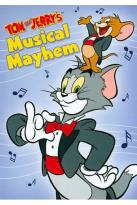 Tom and Jerry's Musical Mayhem