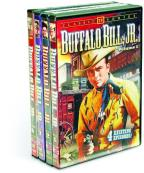 Buffalo Bill Jr., Vols. 1-4
