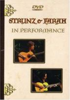 Struntz &amp; Farah - In Performance