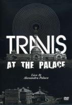 Travis - Travis at the Palace