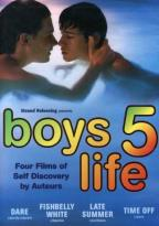 Boys Life 5