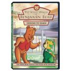 Secret World Of Benjamin Bear - Lessons To Learn