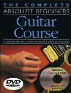 Complete Absolute Beginners - Guitar Course