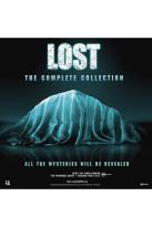 Lost: The Complete Series