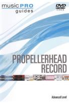 Musicpro Guides: Propellerhead Record - Advanced