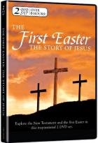 First Easter: The Story of Jesus