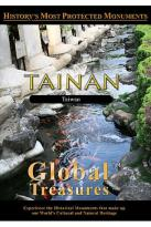 Global Treasures - Tainan Taiwan