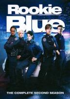 Rookie Blue - The Complete Second Season