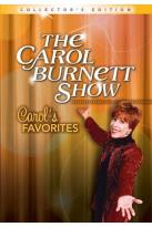 Carol Burnett Show: Carol's Favorites