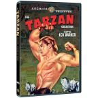 Tarzan Collection: Starring Lex Barker