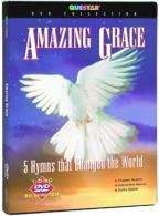Amazing Grace: 5 Hymns that Changed the World
