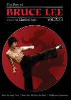 Best of Bruce Lee and the Martial Arts - Vols. 1 & 2