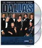 Dallas - The Complete First &amp; Second Seasons