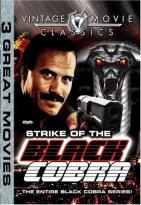 Strike Of The Black Cobra