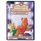 Secret World Of Benjamin Bear - Many Mysteries