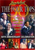 Four Tops - 50th Anniversary Special