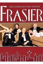 Frasier - The Complete Seasons 1-8, 11