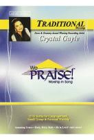 Crystal Gayle - Traditional Worship