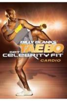 Billy Blanks Tae Bo Get Celebrity Fit - Cardio