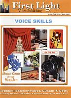 Skills for Actors: Voice Skills
