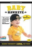 Baby Hawkeye (University of Iowa)