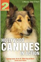 Hollywood Canines In Action