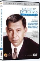 Best Of TV Detectives Collection: Vol. 1