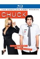 Chuck - The Complete First Season
