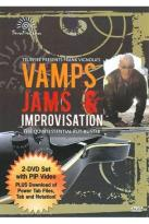 Frank Vignola's Vamps, Jams & Improvisation: The Quintessential Rut-Buster