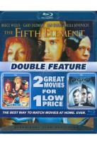Fifth Element/Gattaca 2-Pack