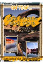 On Tour - Lake Powell Boat Tour Arizona's Scenic Sensation