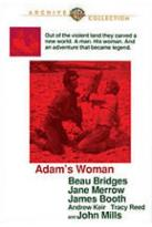 Adam's Woman