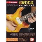 Lick Library: 50 Rock Killer Licks