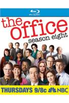 Office: Season Eight